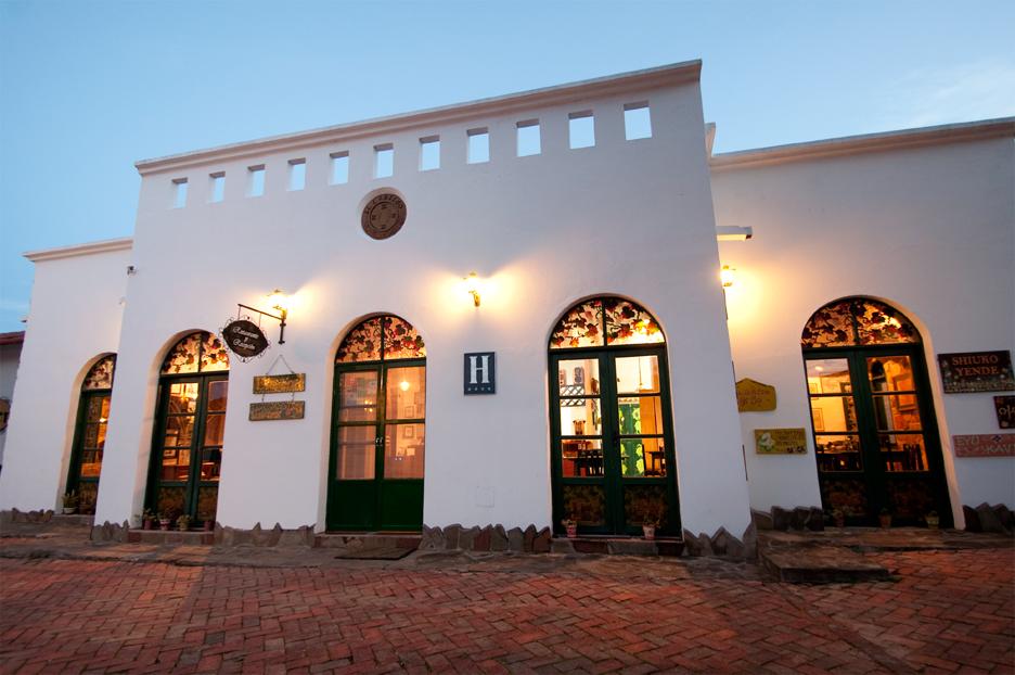 El Pueblito Resort | The Bohemian Diaries