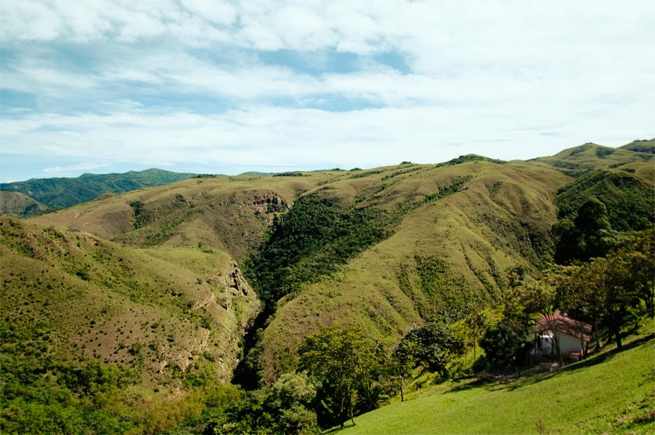 Road to Samaipata | The Bohemian Diaires
