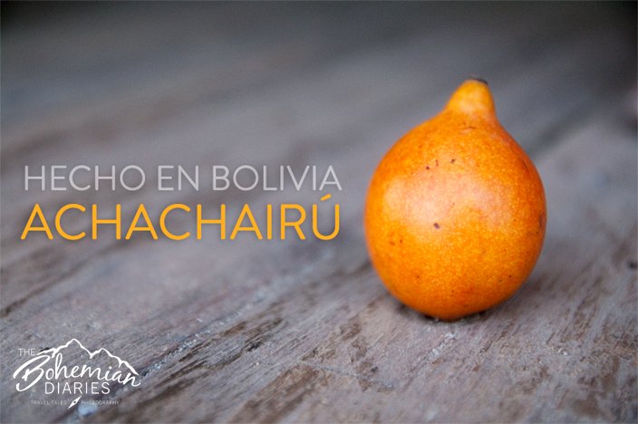 Achachairú | The Bohemian Diaries