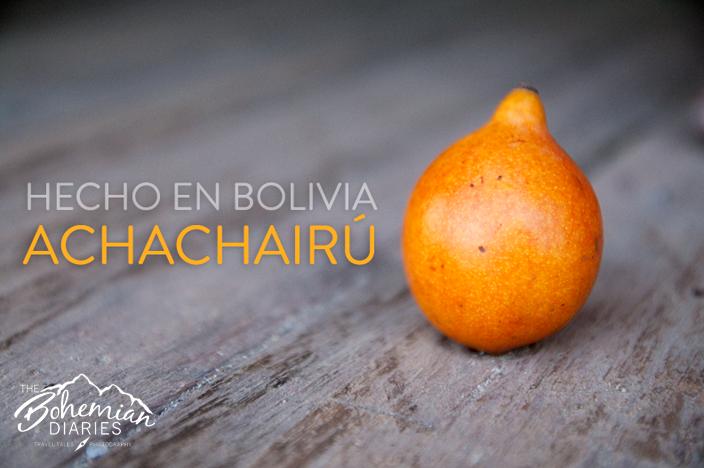Achachairú | The Bohemian Diaries