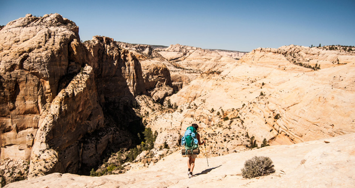 Death Hallow, Grand Staircase-Escalante National Monument