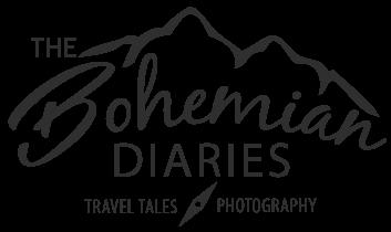 The Bohemian Diaries