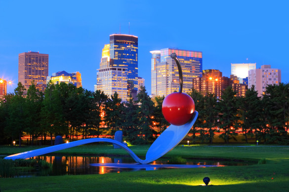 Minneapolis Summer Getaway Guide | The Bohemian Diaries